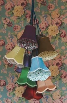 Cd7256f31e621bae07812de41ad95027 256×393 Pixels. LampshadesPendant Lamps ColorLovely ...