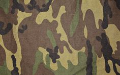 camouflage, texture, fabric, military background