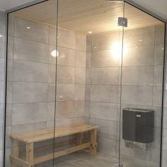 Bastuvägg 48 Alcove, Divider, Bathtub, Bathroom, Furniture, Home Decor, Standing Bath, Washroom, Bathtubs