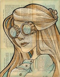 The Iron Woman by Karen Hallion