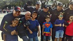 #Polícia,São Paulo: Crianças passam o dia em quartel da Polícia Miliar