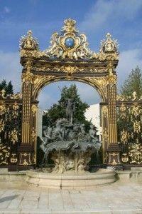 Nancy Nancy Nancy, #France - #Travel Guide