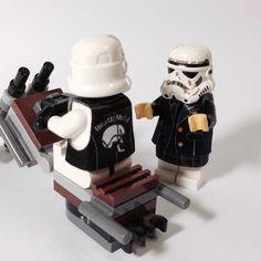 The first development in the world by Leesedesign   Real Fabric clothes for Lego minifigures www.leesedesign.com #leesedesign #lego #minifigure #custom #miniclothes #figurine #minifig #legos #legomania #brickinsider #instalego #bricknetwork #brickcentral #legocustom #brick #minifigurephoto #legofashion #legoclothes #legoclothesline #legoclothes #legofashion #legosuit #legostarwars #starwars #r2d2 #3po #starwarsclone #starwarsclothing