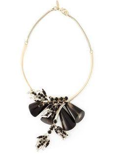 MARNI ネックレス・ペンダント 装飾ネックレス