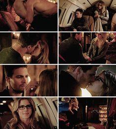 #Olicity <3 Arrow Cast, Arrow Tv, Arrow Season 3, Oliver And Felicity, Team Arrow, Funny Disney Memes, Life Is Precious, Supergirl And Flash, Movie Couples