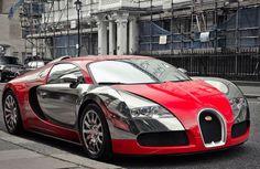 custom bugatti veyron pictures 5 Custom Bugatti Veyron Pictures