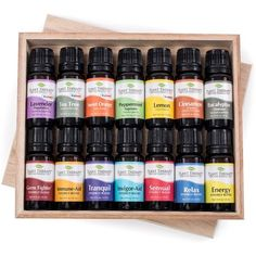 Plant Therapy Top 14 Essential Oil Set Includes 100 Pure Undiluted Therapeutic Grade Oils 10 Ml Each for sale online Essential Oil Starter Kit, Essential Oil Brands, Essential Oils For Headaches, Essential Oil Set, Patchouli Essential Oil, Pure Essential, Cheap Essential Oils, Perfume Diesel, Essential Oil Blends