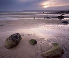 Lamlash Bay, Blackwaterfoot, Isle of Arran, Scotland