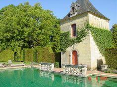 Manoir & jardins d'Eyrignac