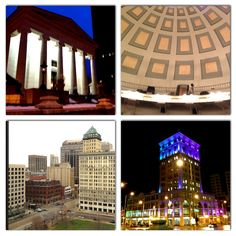 There is plenty to see and enjoy when staying in Dayton, Ohio. #stayindayton