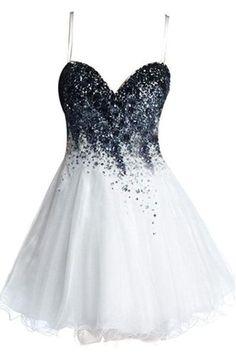 Cute Spaghetti Straps Short Prom Dresses,Pretty Homecoming Dresses,Real Made Graduation Dresses http://www.luulla.com/product/620149/cute-spaghetti-straps-short-prom-dresses-pretty-homecoming-dresses-real-made-graduation-dresses