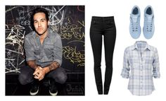 Pete Wentz by adorci02 on Polyvore featuring polyvore, fashion, style, maurices, Proenza Schouler and adidas