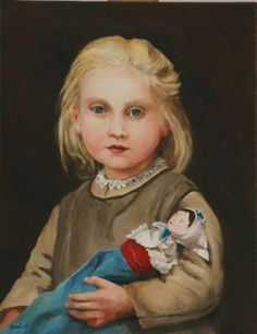 """Résultat de recherche d'images pour """"steinlen théophile l'enfant a la poupee"""""""