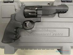 Smith & Wesson Model M&P Performance Center R8 8 Shot .357 Magnum Guns > Pistols > Smith & Wesson Revolvers > Full Frame Revolver Find our speedloader now!  www.raeind.com  or  http://www.amazon.com/shops/raeind