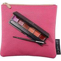 e.l.f. Cosmetics - Online Only Iris Beilin Mis Amores Lip Palette & Clutch #ultabeauty