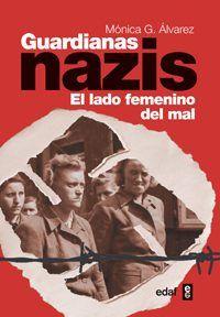 Biografía de diecinueve mujeres que colaboraron en el exterminio nazi durante los años del auge del movimiento nacional socialista alemán. Más desconocidas que muchos otros miembros del movimiento …
