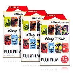 Fujifilm Instax Mini Pixar 30 Film for Fuji 7s 8 25 50s 90 300 Instant Camera, Share SP-1 Printer Fujifilm http://www.amazon.com/dp/B013B62OU8/ref=cm_sw_r_pi_dp_cpnfwb0AACYEN