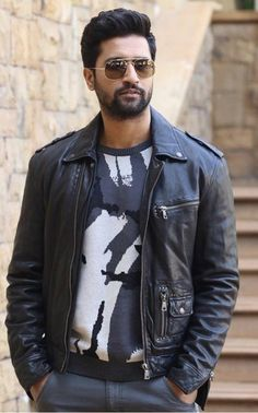 Want a similar biker jacket online Tall Dark Handsome, Handsome Indian Men, Handsome Celebrities, Bollywood Pictures, Portrait Photography Men, Man Crush Everyday, Actors Images, Star Cast, Cool Haircuts