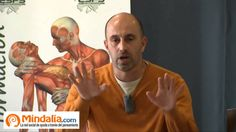 La osteopatía biodinámica por Kirill Yurievich PARTE 1 | Mindalia.com Televisión