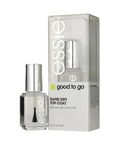 this stuff is amazing, prevents me from getting sheet marks on my nails when I sleep