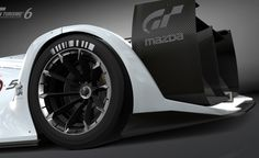 View Mazda LM55 Vision Gran Turismo Is a Digital Furai for the Modern World [w/ Video] Photos from Car and Driver. Find high-resolution car images in our photo-gallery archive.