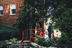 "Say that special ""I do"" underneath our beautiful Virginia foliage and seal forever in a place you'll never forget"