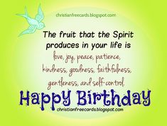 Awesome happy birthday son card verses birthday wishes happy birthday religious card happy birthday with love peace joy for man bookmarktalkfo Choice Image