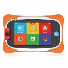 Nabi Jr.-16 GB Android tablet for $139.....Got Trace this for his birthday!  He's gonna be so excited since we got the Nick Jr Edition!!