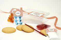 Cookie Decorating Kit Mishloach Manot | Kosher Scoop