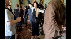 Downton Abbey, Season 6: Episode 4 Behind the Scenes   4. Episode 4   Season 6   Downton Abbey   Programs   Masterpiece   Official Site   PBS
