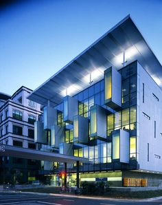 Bishan Public Library / LOOK Architects