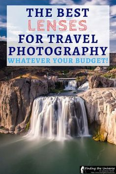 Looking for a new travel photography lens? Check out our ultimate guide to the best lenses for travel photography, incl. Sony, Canon, Nikon and MFT cameras Best Camera For Photography, World Photography, Camera Photography, Travel Photography, Photography Classes, Photography Hashtags, Photography Hacks, Learn Photography, Wedding Photography