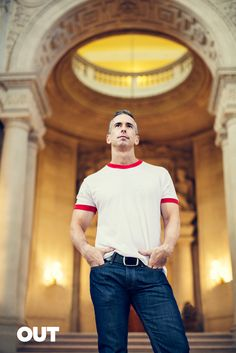 OUT100: Dan Savage | Out Magazine