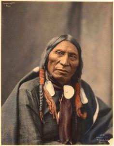 Lakota, Heyn Photo  via Moses on the Mesa.