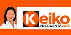 Keiko Fujimori con casi 40% de los votos; habrá segunda vuelta elecciones Peru
