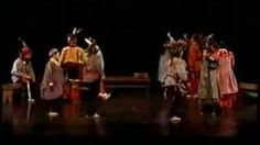haudenosaunee songs - YouTube