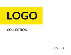 "Check out new work on my @Behance portfolio: ""Logo collection vol. 18. Summer 2016!"" http://be.net/gallery/40272387/Logo-collection-vol-18-Summer-2016"