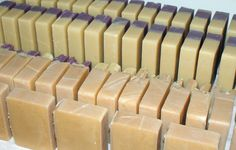 How to Make Homemade Goat Milk Soap the Easy Way