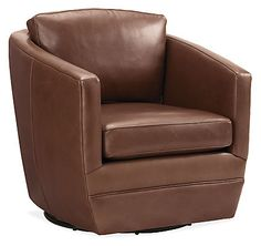 Swivel Chair Option