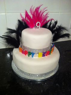 cool birthday cakes for 9 year old girl Birthday Cake 10