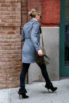 Jennifer Lawrence Photos: Jennifer Lawrence Spotted in NYC
