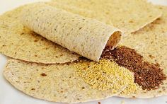 Millet and Flax Lavash - Sami's Bakery Gluten Free Chips, Gluten Free Crackers, Gluten Free Cookies, Healthy Cookies, Florida Bakery, Low Carb Chips, Best Bakery, Wheat Gluten, Low Carb Bread