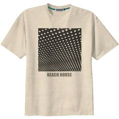 Retro Beach House Bloom Dream Pop Indie Rock Band T-Shirt Tee Organic... (45 BRL) ❤ liked on Polyvore featuring tops, t-shirts, shirts, tees, ripped t shirt, graphic t shirts, graphic design t shirts, vintage style t shirts and ripped shirt