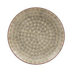 Bloomingville Karine Plate 7a52d591b8e80