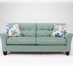 Z gallerie pauline sofa pinterest sofa sofa for Ashley kylee chaise lounge
