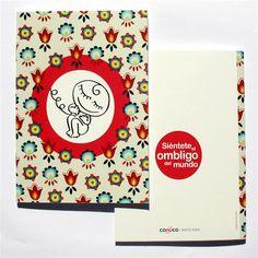 Cuaderno Bebé