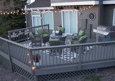 1000 images about deck colors on pinterest behr wood for Behr barn and fence paint