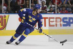 Douglas Murray IIHF
