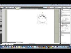 Des soucis à l'impression de vos créations sur Silhouette Studio ? - YouTube
