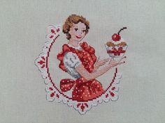 Home Sweet Helga : Комплект изделий для кухни